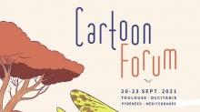 Cartoon Forum 2021 Spotlights Portugal