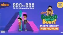 Nickelodeon Launches 'Chikoo aur Bunty' In India