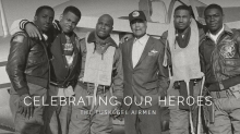 Lucasfilm Celebrates the Tuskegee Airmen with Educational Initiative #FlyLikeThem