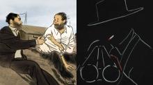 'Josep,' 'The Bear Hour' Win Honors at 2021 César Awards
