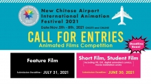 New Chitose 2021 Issues Final Call for Entries