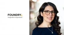 Foundry Names Christy Anzelmo Chief Product Officer
