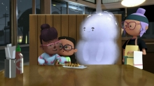 How Netflix's 'City of Ghosts' Takes a Kid's-Eye View of the Supernatural