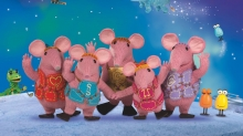 Jetpack Inks Distribution Deal for 'Clangers'