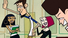 HBO Max Orders 'Clone High,' 'Velma,' and 'Fired on Mars' Adult Comedies