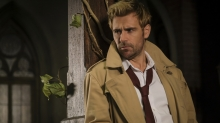 'Constantine' Series in Development at HBO Max
