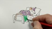 WATCH: Trevor Romain's 'How to Explain Coronavirus to Kids' Animated Short