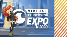 Crunchyroll Virtual Expo Registration Now Open