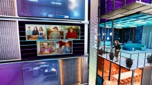Bringing Virtual Production Design to TBS' 'Celebrity Show-Off'