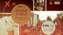 CTN - LIVE 'Revive and Thrive,' a Virtual Event November 16-22 – Register Now