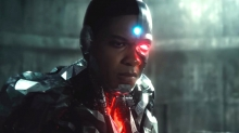 'Justice League's Ray Fisher Removes Himself from DC Film Franchise