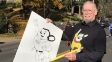 Terrytoons and Hanna-Barbera Animator Doug Crane Dies at 85