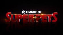 'DC League of Super-Pets' Cast Revealed