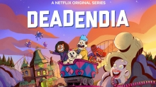 Netflix Greenlights 'DeadEndia' Animated Kids' Series