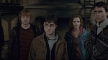 Mysterious 'Harry Potter' Sequel May Feature Original Golden Trio