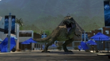 'Jurassic World: Camp Cretaceous' Season 2 Now Streaming on Netflix