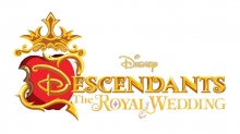 'Descendants: The Royal Wedding' Animated Special Coming to Disney Channel