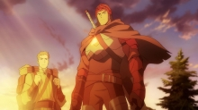 'DOTA: Dragon's Blood' Anime Series Coming to Netflix