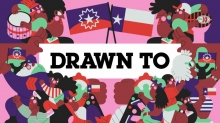 Celebrate Juneteenth with Cartoon Network's 'Drawn To' Series
