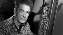 Legendary NFB Pinscreen Animator Jacques Drouin Dies at 78
