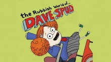 CITV Greenlights 'The Rubbish World of Dave Spud' Season 2