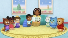 Autism Acceptance Month on PBS KIDS Starts April 2