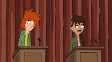 Exclusive Clip: 'Duncanville - Classless President' Season 1 Finale