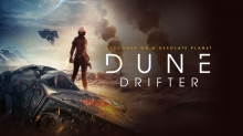 Watch: All-New 'Dune Drifter' Official Trailer