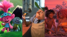 Breaking Down DreamWorks Animation's Annie Nominations
