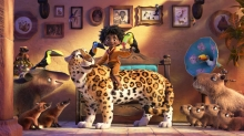 Disney Drops 'Encanto' Teaser Trailer and Images