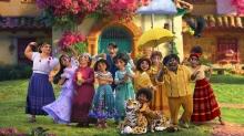 The Creative Harmony Behind Disney's 'Encanto'