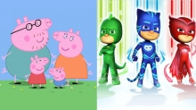 'Peppa Pig' and 'PJ Masks' Head to Japan