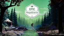 Epic MegaGrants Passes $60 Million in Support, New Recipients Announced