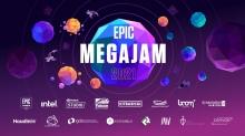 Register Now for '2021 Epic MegaJam'