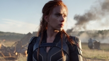 Disney Drops Seriously Thrilling 'Black Widow' Trailer