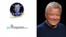 Pure Imagination Inks Development Deal for William Shatner's 'TekWar'
