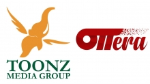 Toonz Media Group Partners with OTTera for New OTT Channel