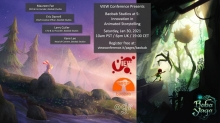 Next VIEW Conference PreVIEW - Baobab Studios at 5: Innovations in Animated Storytelling