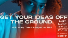 Take the Challenge - 2nd Edition of Sony Talent League by THU Begins