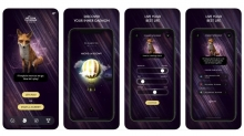 HBO and Framestore Release 'His Dark Materials: My Daemon' Interactive iOS App.
