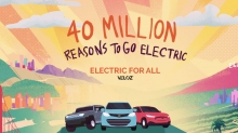 Mark Ruffalo Stars in Veloz's 'Electric for All' Culture Change Campaign