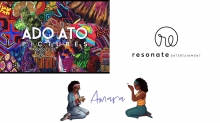 Ado Ato Pictures Joins 'ANOUSCHKA' with Resonate Entertainment