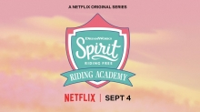 Watch: 'Spirit Riding Free: Riding Academy' Part 2 Trailer
