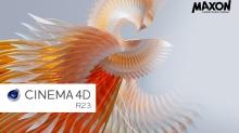 Maxon Releases Cinema 4D R23