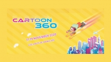 Cartoon 360 2020 Pitch Submissions Deadline Coming September 24