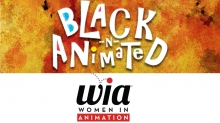 Black N' Animated and WIA Announce Free Storyboarding Class Nov 7