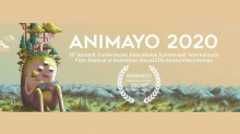 15th International Summit Animayo Virtual Edition Coming May 15 -17