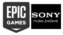 Sony Acquires Minority Stake in Epic Games