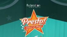 Federation Kids & Family Inks 'Presto! School of Magic' Distribution Deal