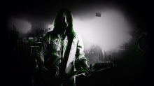 Gritty, Visceral Noir: The Foo Fighters' 'No Son of Mine' Music Video